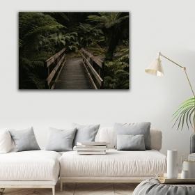Ejoya Yol Kanvas Tablo 150 x 100 cm 93785