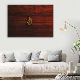 Ejoya Yaprak Kanvas Tablo 150 x 100 cm 93786