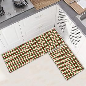 Ejoya Modern Tasarımlı Mutfaklara Özel Paspas 93791