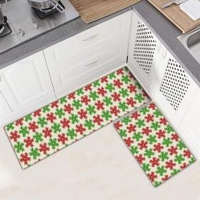 Ejoya Modern Tasarımlı Mutfaklara Özel Paspas 93793