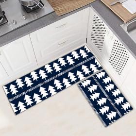 Ejoya Modern Tasarımlı Mutfaklara Özel Paspas 93799