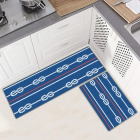 Ejoya Modern Tasarımlı Mutfaklara Özel Paspas 93806