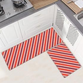 Ejoya Modern Tasarımlı Mutfaklara Özel Paspas 93808