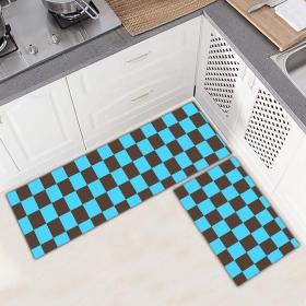 Ejoya Modern Tasarımlı Mutfaklara Özel Paspas 93810