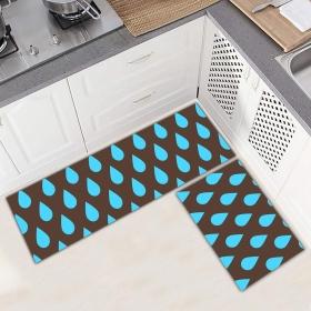 Ejoya Modern Tasarımlı Mutfaklara Özel Paspas 93811