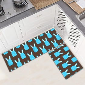 Ejoya Modern Tasarımlı Mutfaklara Özel Paspas 93813