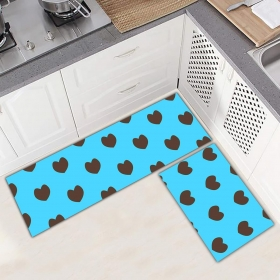 Ejoya Modern Tasarımlı Mutfaklara Özel Paspas 93814