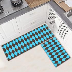 Ejoya Modern Tasarımlı Mutfaklara Özel Paspas 93815