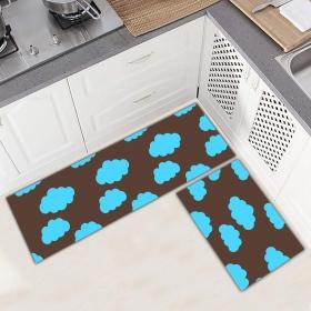 Ejoya Modern Tasarımlı Mutfaklara Özel Paspas 93817
