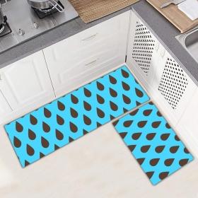 Ejoya Modern Tasarımlı Mutfaklara Özel Paspas 93819