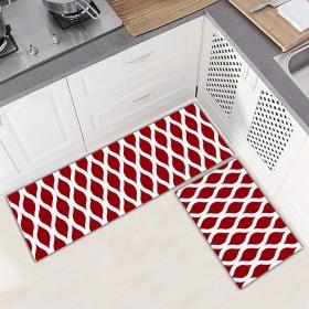 Ejoya Modern Tasarımlı Mutfaklara Özel Paspas 93820