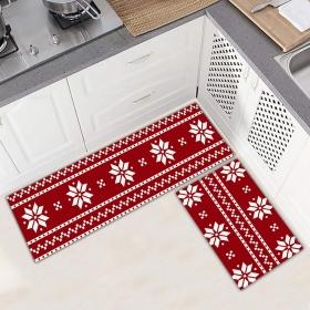 Ejoya Modern Tasarımlı Mutfaklara Özel Paspas 93822