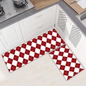Ejoya Modern Tasarımlı Mutfaklara Özel Paspas 93825