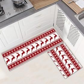 Ejoya Modern Tasarımlı Mutfaklara Özel Paspas 93826