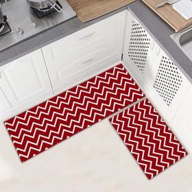 Ejoya Modern Tasarımlı Mutfaklara Özel Paspas 93827