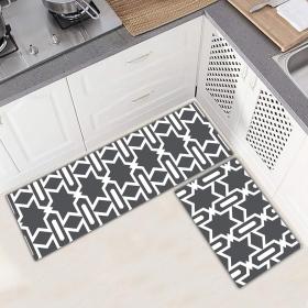 Ejoya Modern Tasarımlı Mutfaklara Özel Paspas 93828