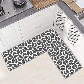 Ejoya Modern Tasarımlı Mutfaklara Özel Paspas 93829