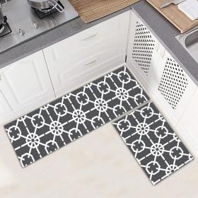 Ejoya Modern Tasarımlı Mutfaklara Özel Paspas 93834