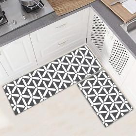 Ejoya Modern Tasarımlı Mutfaklara Özel Paspas 93835