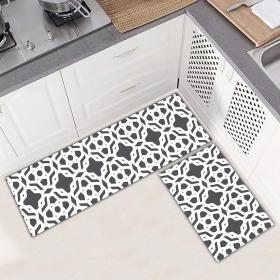 Ejoya Modern Tasarımlı Mutfaklara Özel Paspas 93836