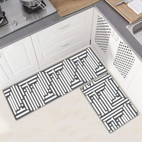 Ejoya Modern Tasarımlı Mutfaklara Özel Paspas 93837