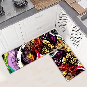Ejoya Modern Tasarımlı Mutfaklara Özel Paspas 93838