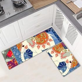 Ejoya Modern Tasarımlı Mutfaklara Özel Paspas 93839