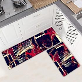 Ejoya Modern Tasarımlı Mutfaklara Özel Paspas 93840