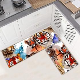 Ejoya Modern Tasarımlı Mutfaklara Özel Paspas 93841