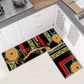 Ejoya Modern Tasarımlı Mutfaklara Özel Paspas 93842