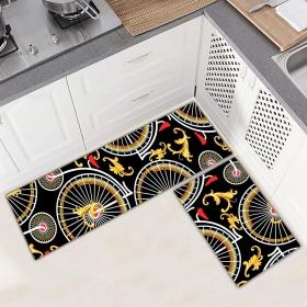 Ejoya Modern Tasarımlı Mutfaklara Özel Paspas 93843