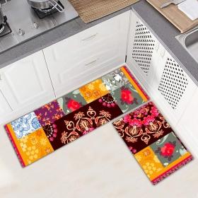 Ejoya Modern Tasarımlı Mutfaklara Özel Paspas 93846