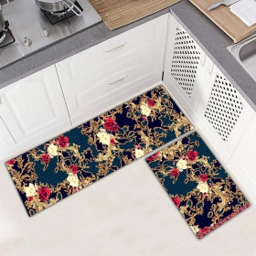 Ejoya Modern Tasarımlı Mutfaklara Özel Paspas 93847