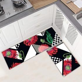 Ejoya Modern Tasarımlı Mutfaklara Özel Paspas 93850