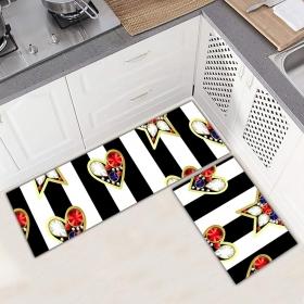 Ejoya Modern Tasarımlı Mutfaklara Özel Paspas 93851