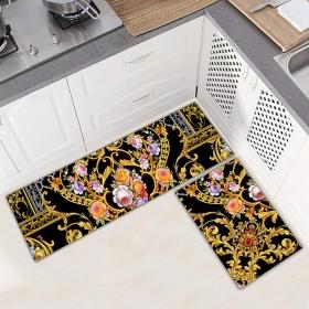 Ejoya Modern Tasarımlı Mutfaklara Özel Paspas 93853