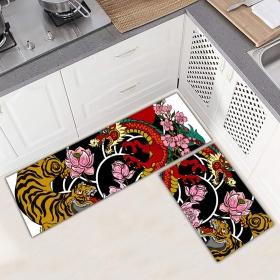 Ejoya Modern Tasarımlı Mutfaklara Özel Paspas 93859