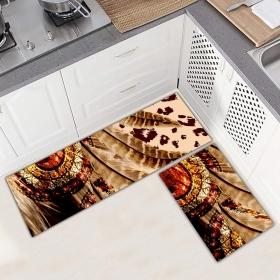 Ejoya Modern Tasarımlı Mutfaklara Özel Paspas 93881