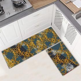 Ejoya Modern Tasarımlı Mutfaklara Özel Paspas 93885