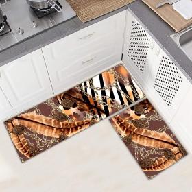 Ejoya Modern Tasarımlı Mutfaklara Özel Paspas 93888