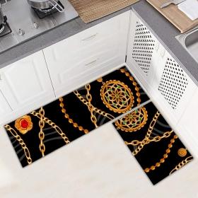 Ejoya Modern Tasarımlı Mutfaklara Özel Paspas 93890