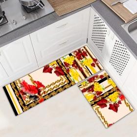 Ejoya Modern Tasarımlı Mutfaklara Özel Paspas 93901
