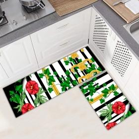 Ejoya Modern Tasarımlı Mutfaklara Özel Paspas 93904