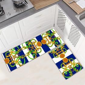 Ejoya Modern Tasarımlı Mutfaklara Özel Paspas 93907