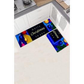 Ejoya Modern Tasarımlı Mutfaklara Özel Paspas 93980