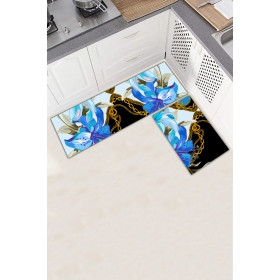 Ejoya Modern Tasarımlı Mutfaklara Özel Paspas 93996