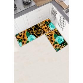 Ejoya Modern Tasarımlı Mutfaklara Özel Paspas 93997
