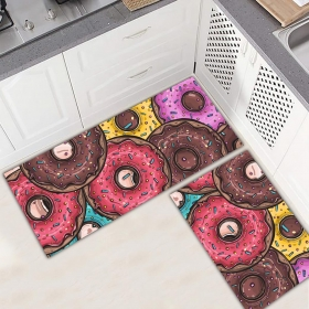 Ejoya Modern Tasarımlı Mutfaklara Özel Paspas 94026