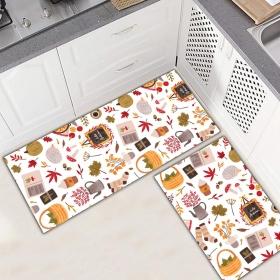 Ejoya Modern Tasarımlı Mutfaklara Özel Paspas 94027