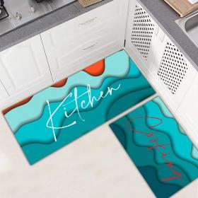 Ejoya Modern Tasarımlı Mutfaklara Özel Paspas 94052